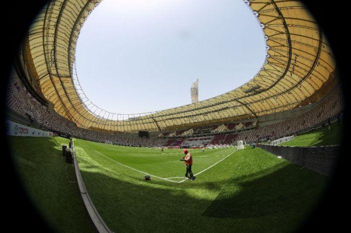 ac stadium
