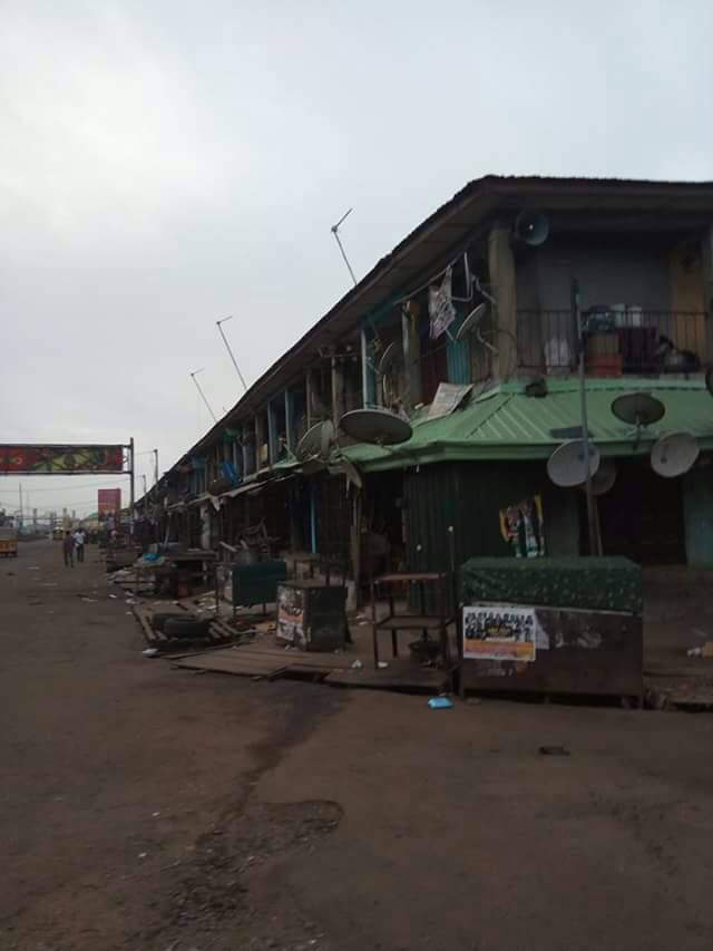 Eke Ukwu market Owerri
