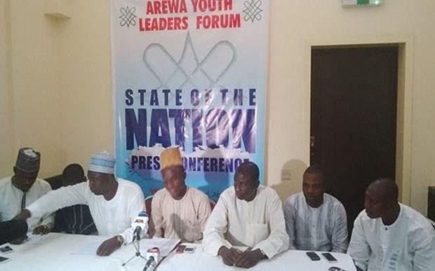 Arewa-youth-forum