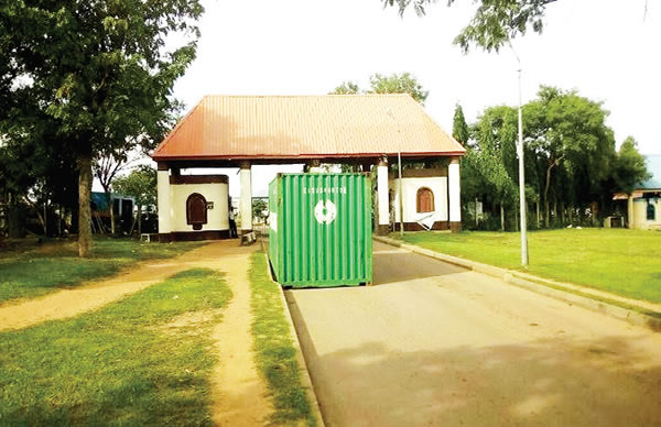 container-at-the-estate-gate