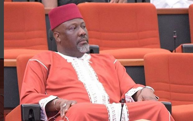 Dino-Melaye-dejected
