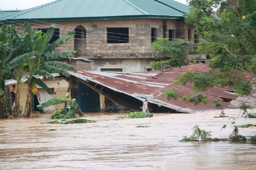flood ibadan