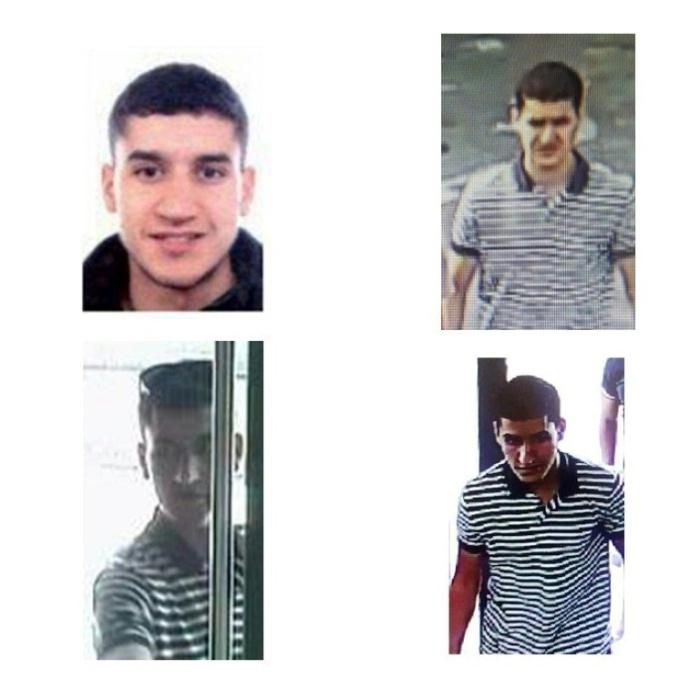 barcelona attacker