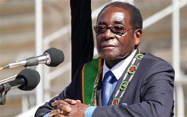 Zimbabwe-President-Robert-Mugabe