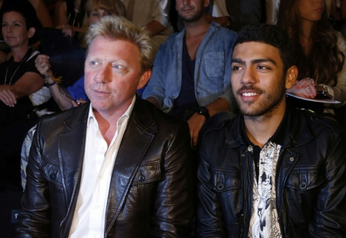 becker and son