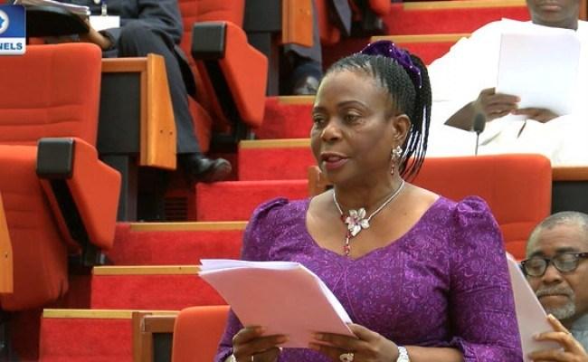 senate-deputy-minority-whip-Abiodun-Olujimi