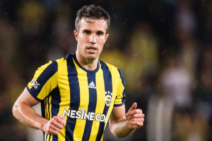 "Turkish Spor Toto Super Lig""Fenerbahce SK v Medipol Basaksehir FK"""