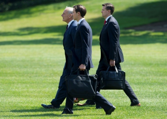 top aide