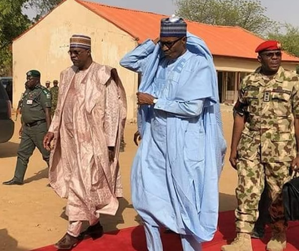 Buhari-visits-Dapchi3