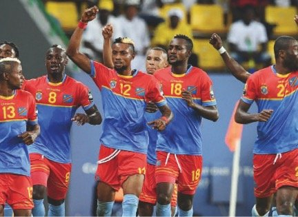 congo players