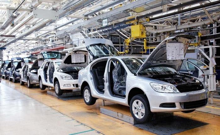 Innoson-car-assembly-plant