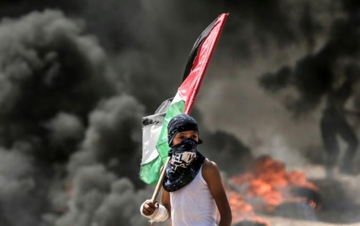 palestine boy