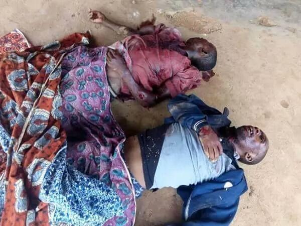victims of plateua attack
