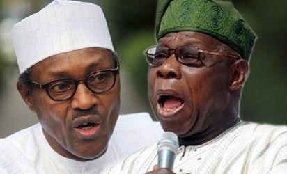 Obasanjo-Buhari