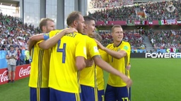 sweden qualifies
