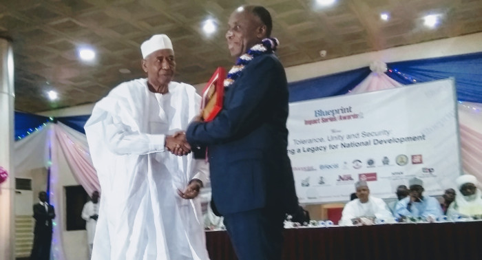 Amaechi-bags-blueprint-award-on-rail-development