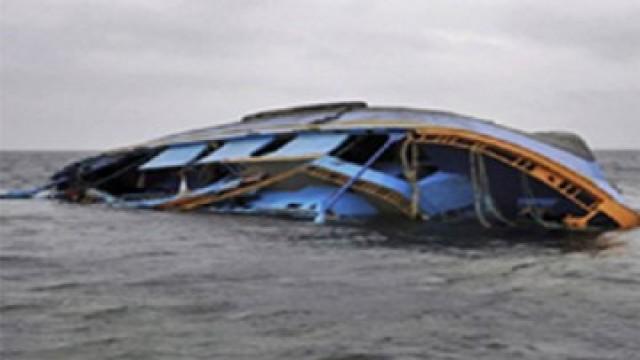 boat acident