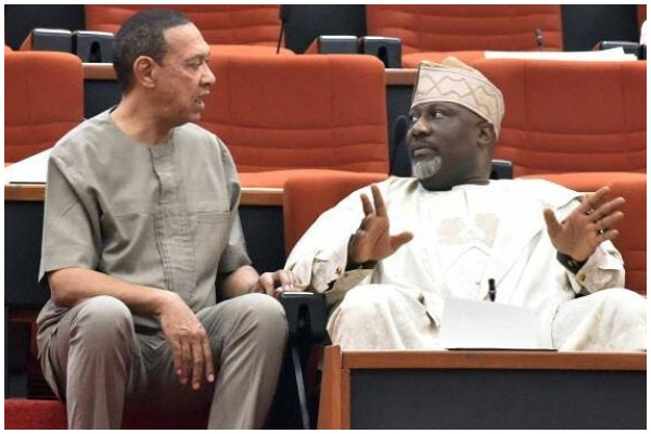 Melaye-and-Murray-Bruce