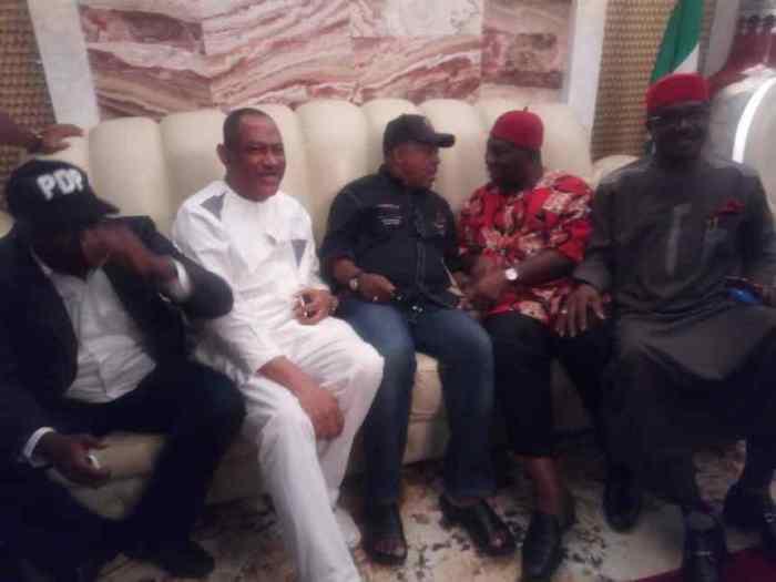 senators visit 1