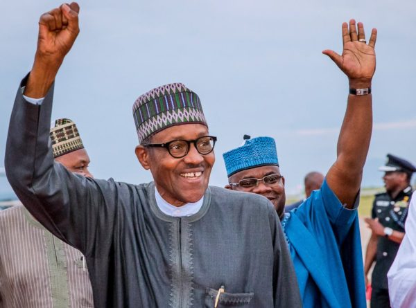 Buhari-is-back-from-London-e1534620818457