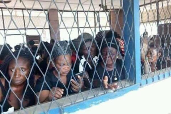 imo women jailed