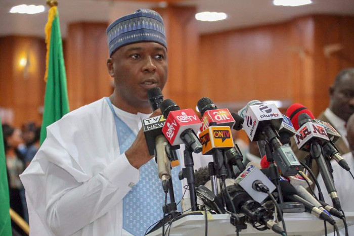 Saraki-Briefing-Press