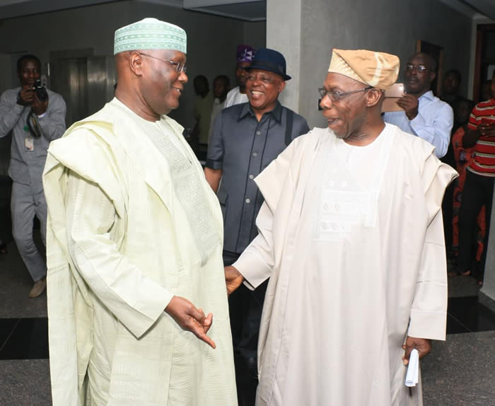 atiku and obj