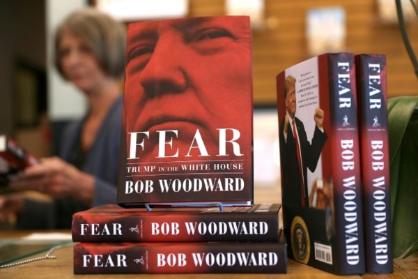 books about trump