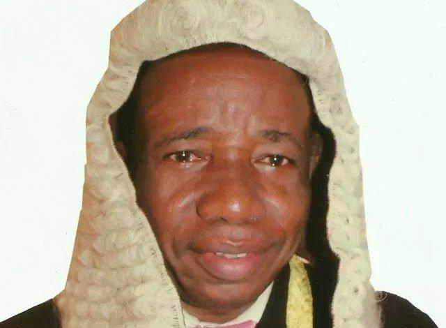 ekiti impeached speaker