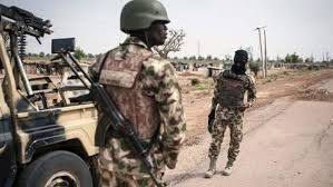 boko haram kill three soldiers