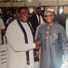 madumere and ohakim