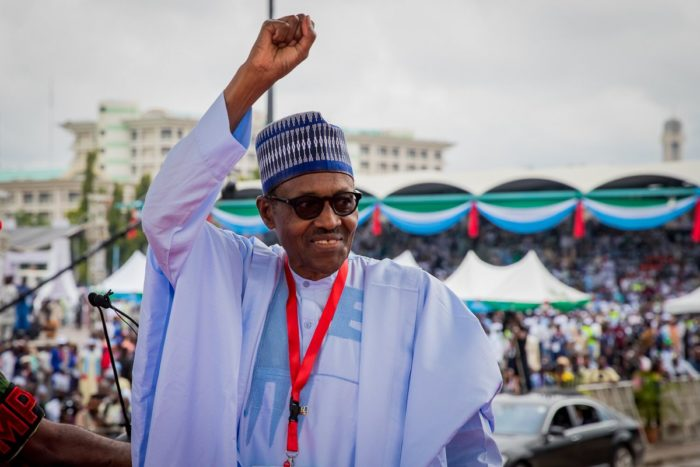 Buhari-at-APC-National-Convention