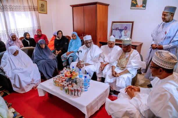 Buhari-visits-Shagari2