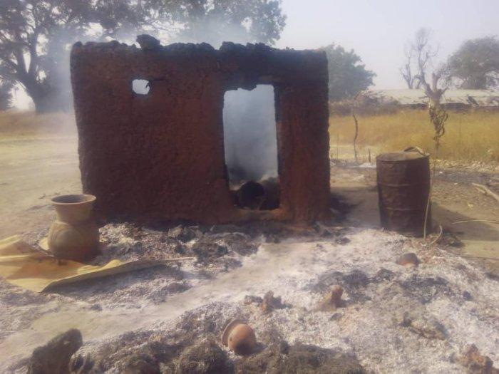 burnt-houses-at-Chibok5