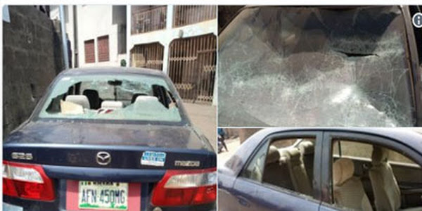 saraki family attacked