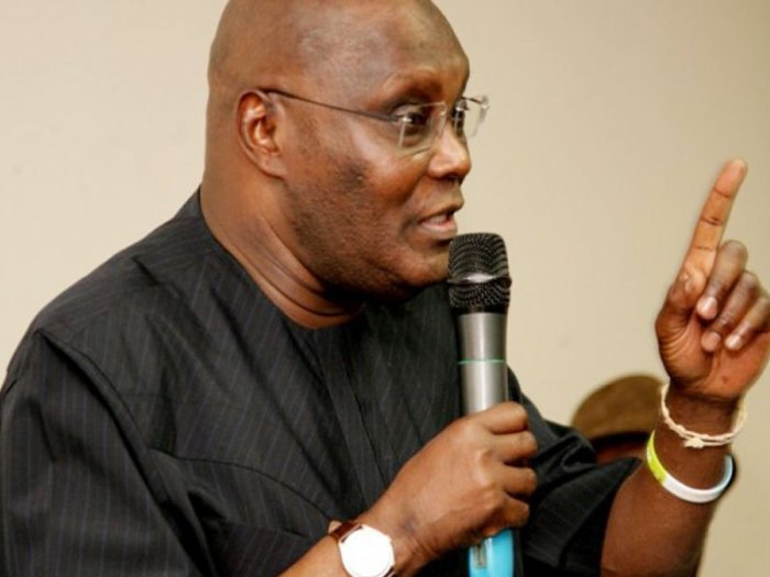 atiku warns
