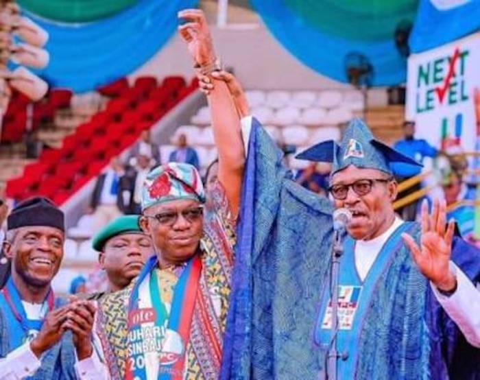 buhari-presents-dapo-abiodun