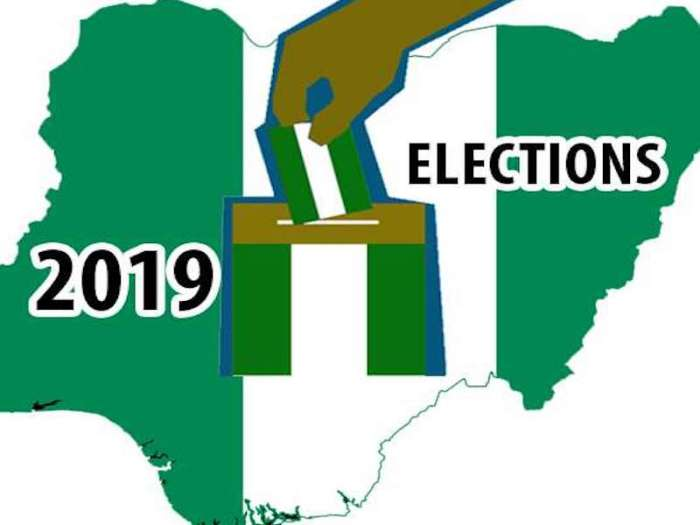 ELECTION-2019