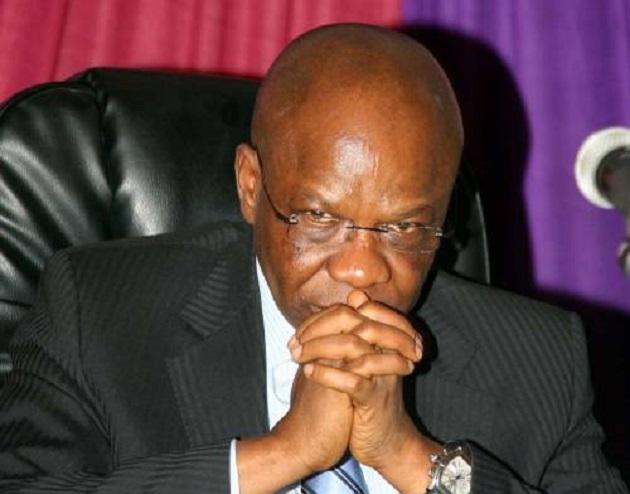 Maurice-Iwu