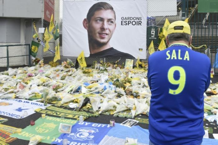 sala body found