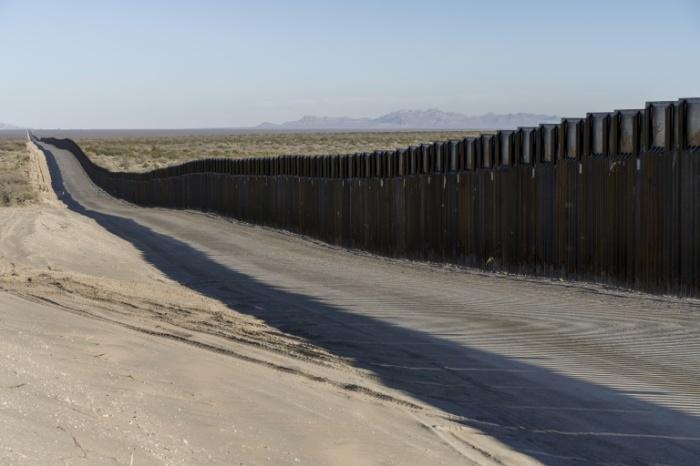 us wall
