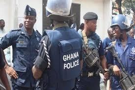 ghana-police