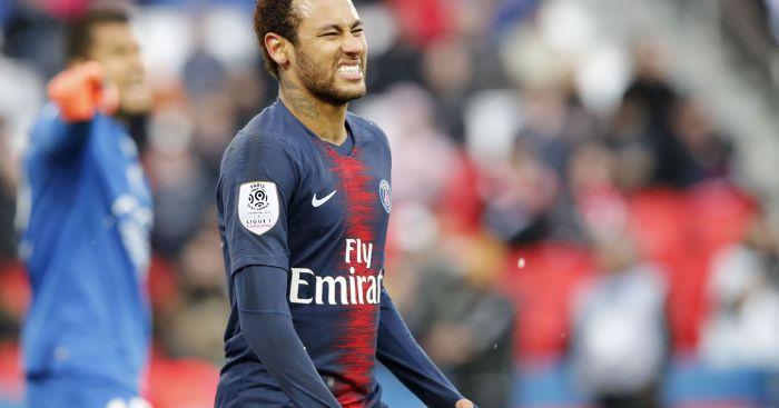 neymar-banned