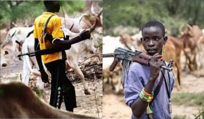 Herdsmen-parading-with-AK47