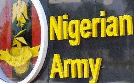 NigerianArmy