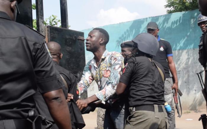 ogungbenro-arrested