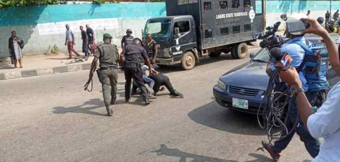 police-arrest-journalist