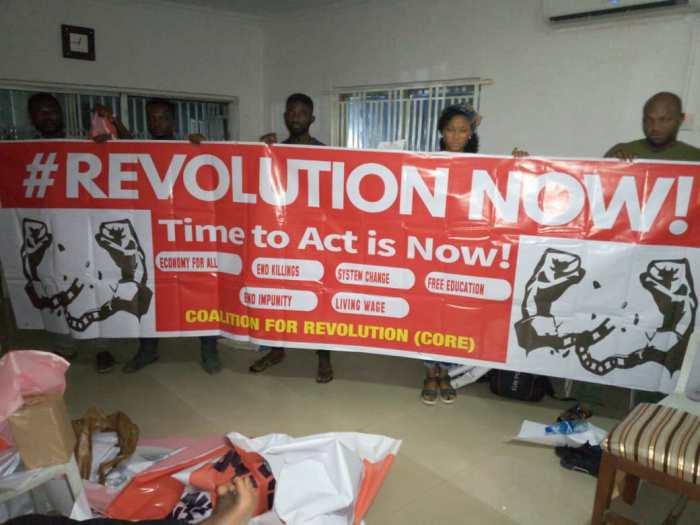 revolutionnow