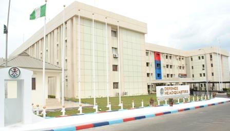 Defence-Headquarters