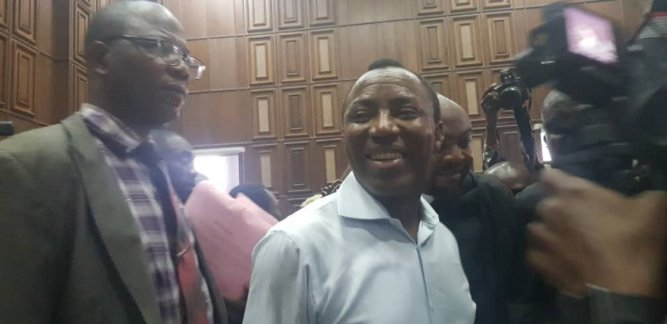 sowore-bail